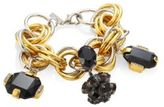 Marni Linked Charm Bracelet