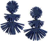 Vineyard Vines Firework Fan Drop Earrings