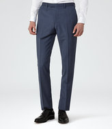Reiss George T Slim-Fit Tailored Trousers