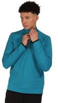 Dare 2b Blue Persevere Quarter-zip Midlayer