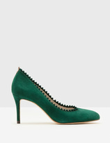Boden Polly Mid Heel Courts
