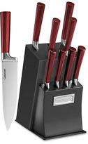 Cuisinart Vetrano 11-Piece Stainless Steel Cutlery Block Set - C77RB-11P