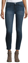 Current/Elliott The Stiletto Skinny Ankle Jeans, Nightfade