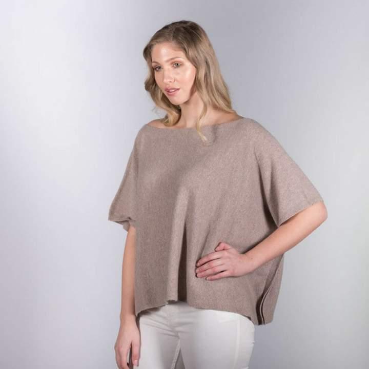 f4a1416db Batwing Cashmere Sweater - ShopStyle UK