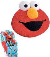 Sesame Street The Betesh Group Elmo Seat Belt Pillow