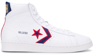 Converse Breaking Down Barriers Pro Leather sneakers