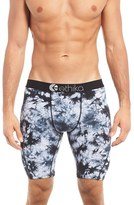 Ethika Men's Stretch Cotton Boxer Briefs