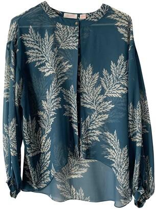 Sass & Bide blue Polyester Tops