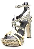 Donald J Pliner Dmsx Tyler Platform Sandals.