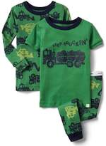 Gap Construction truck sleep set (3-pack)