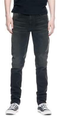 Nudie Jeans Lean Dean Slim Jeans
