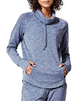 Running Bare Weekend Ready Pullover