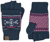 Animal Pozza Gloves Mittens
