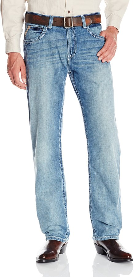 Ariat Men's M3 Loose Fit Straight Leg Jean