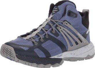 Merrell womens MQM Ace Mid Waterproof