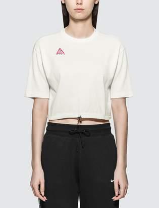 Nike ACG Cropped T-shirt