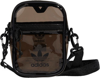 adidas Tinted Festival Crossbody Bag