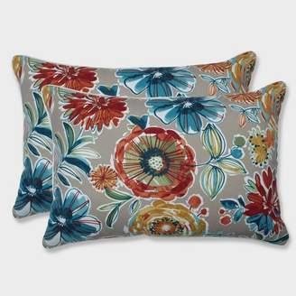 Modern Outdoor Pillow Perfect 2pk Oversize Colsen Sonoma Rectangular Throw Pillows Beige