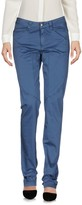 9.2 By Carlo Chionna Casual pants - Item 36971567