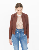 SweetJane Bomber Jacket