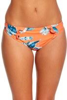 MinkPink Swimwear Enchanted Forest High Cut Bikini Bottom 8152036