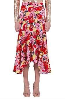 Rebecca Vallance Blume Skirt