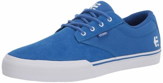 Etnies mens Jameson Vulc Low Top Skate Shoe