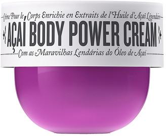 Sol de Janeiro Travel Acai Body Power Cream.
