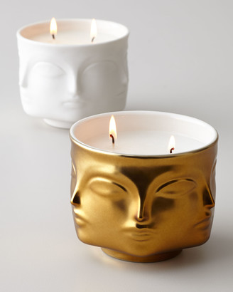 Jonathan Adler Gold Muse Candle