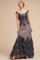 Anthropologie Keller Wedding Guest Dress