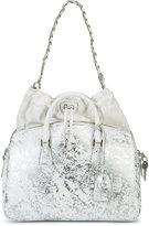 Maison Margiela Classic handbag - women - Leather - One Size