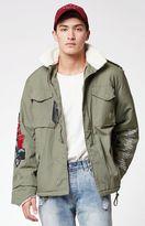 Civil M-65 Sherpa Jacket