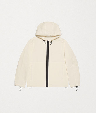 Bottega Veneta JACKET IN MATTE NYLON