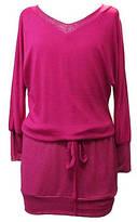 Hype Tweens 7-16 Long-Sleeve Banded Bottom Dress