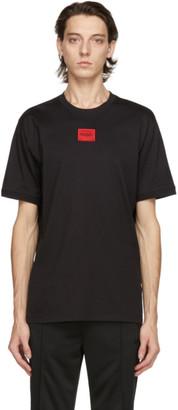 HUGO BOSS Black Diragolino T-Shirt