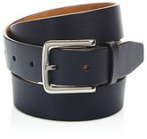 Cole Haan Rounded Edge Belt