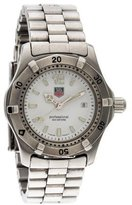 Tag Heuer Professional 200 Meters Watch