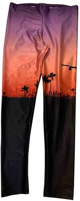 We Are Handsome Multicolour Trousers for Women