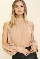 Do & Be Tranquility Blush Top