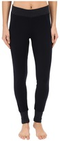 Midnight by Carole Hochman Lounge Leggings