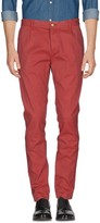 M.Grifoni Denim Casual pants - Item 36963836