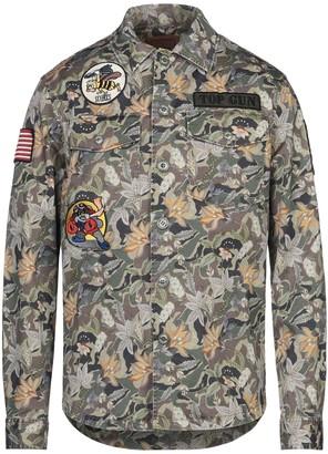 Top Gun Shirts