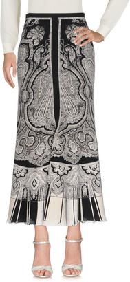 Alexander McQueen Long skirts