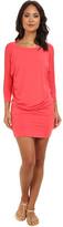 Culture Phit Millie 3/4 Sleeve T-Shirt Dress