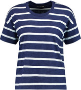 Rag & Bone Suzanne striped cotton-jersey T-shirt