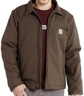 Carhartt Quick Duck Livingston Jacket - Factory Seconds (For Big and Tall Men)
