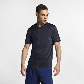 Nike Men's Training Shirt Legend 2.0 V-Neck