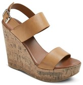 Mossimo Women's Tracey Quarter Strap Sandals