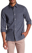 Jack Spade Grant Double Face Gingham Shirt