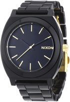 Nixon Women's Metal Analog with Dial Watch A327-031